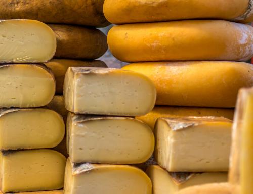 Provesol PQ 4426 – Indicado para aumento de rendimento de queijos