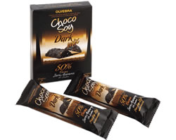 Choco Soy Dark Mix
