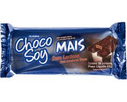 Choco Soy Mais
