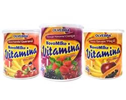 Novomilke Vitamina